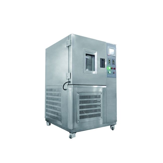 Climatic Test Chambers Air Ventilation
