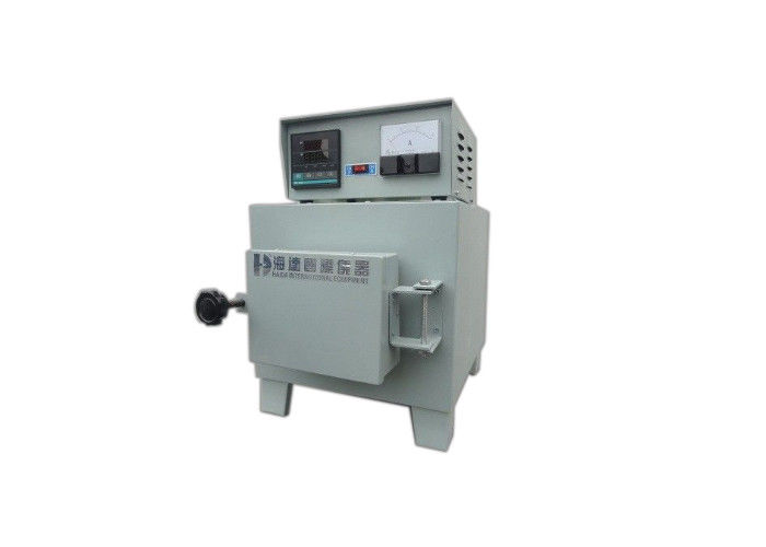 Approved Environmental Test High Temperature Ashing Chamber climatic test chamber