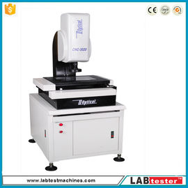 Chiny Electronic Transimission Design Optical Measuring Machine Low Friction 2D Optical Machine fabryka