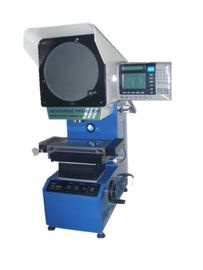 Chiny Industrial Projector Optical Measuring easy operation Coordinate Measurement Machine fabryka