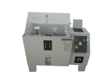 Chiny Programmable Corrosion Test Chamber Salt Spray Testing Machine fabryka