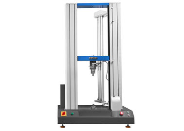 Chiny Custom ASTM Tear Tensile Strength Tester Tensile Testing Equipments fabryka